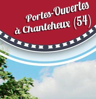 CHANTEHEUX