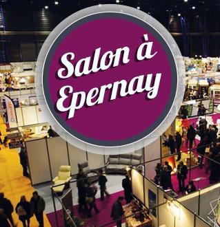 Salon épernay