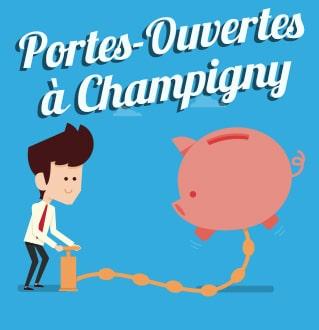 PO champigny