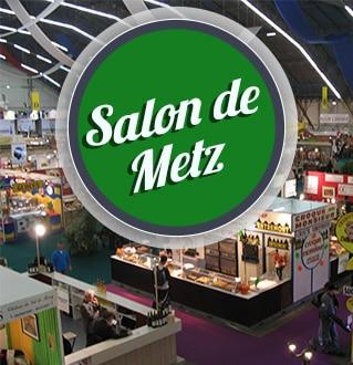 SALON METZ