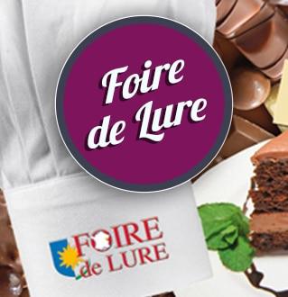 FOIRE DE LURE