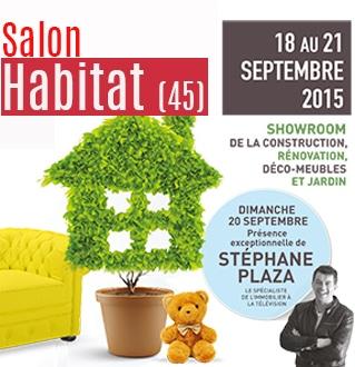 Salon habitat PM