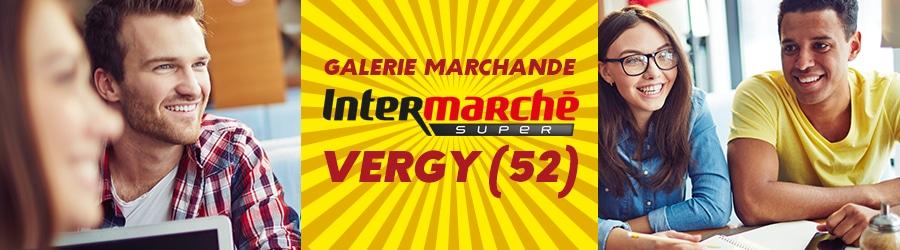 INTERMARCHE VERGY 52
