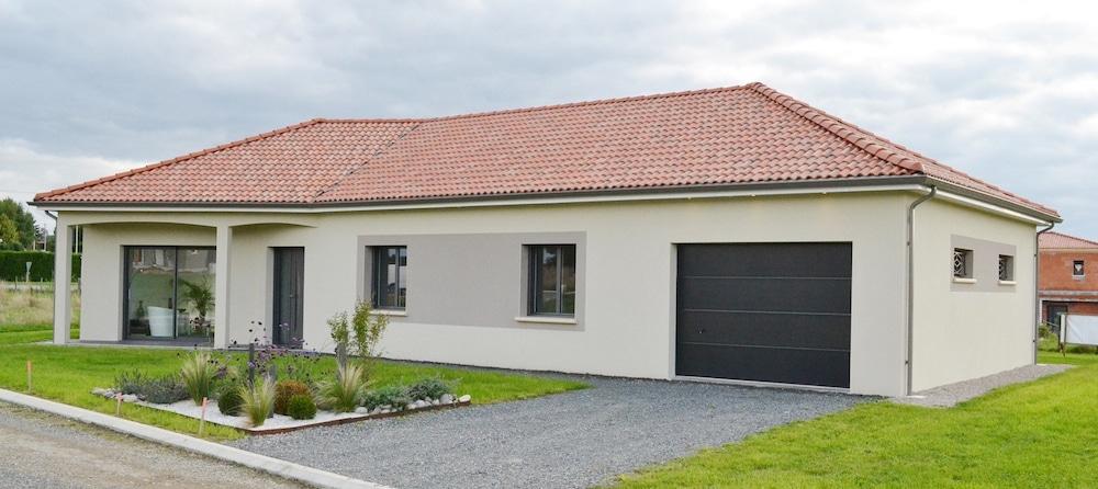 Maison Limousin1