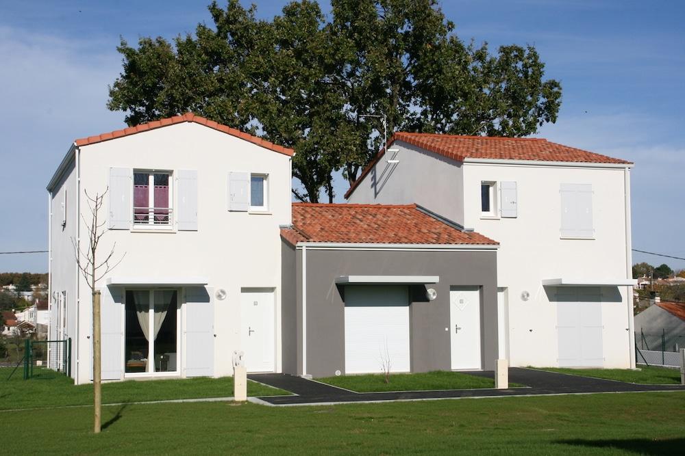 construction logement social