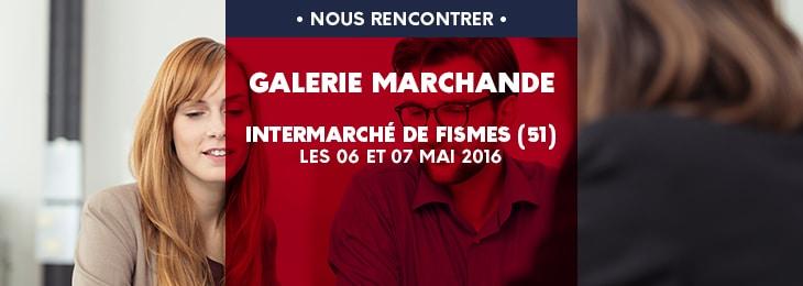 Galerie Marchande constructeur maison Fismes (51)