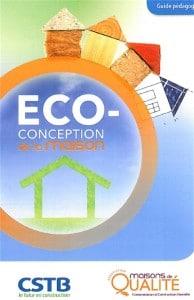 guide maisons de qualité cstb eco conception maison individuelle charente maritime 17
