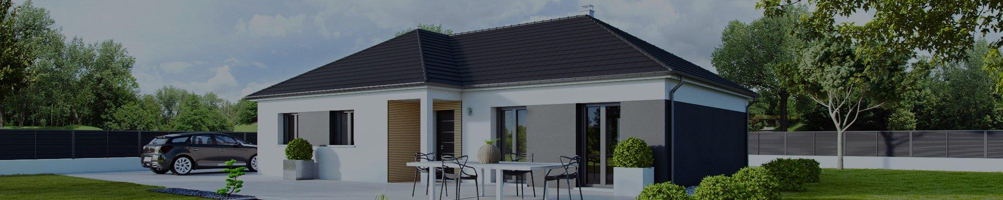 Maisons babeau seguin constructeur de maisons individuelles for Modele maison pas cher