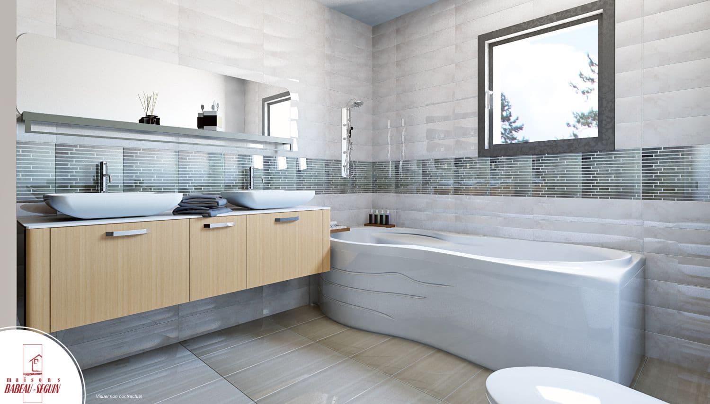 salle de bain aubetiere