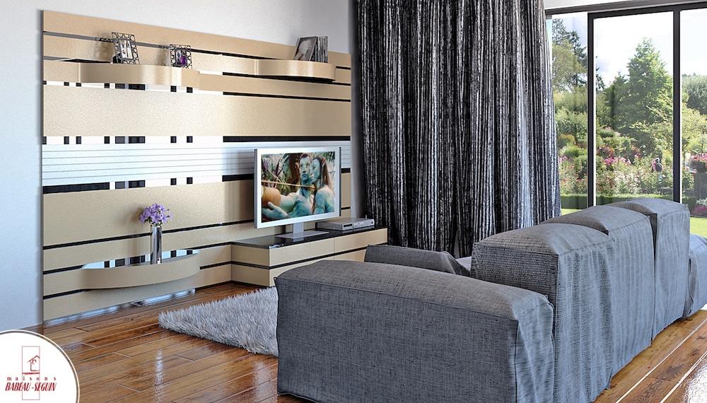 Meniliere Salon 3D