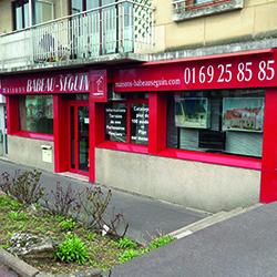 Maisons Babeau Seguin Agence De RisOrangis Essonne - Maison individuelle ile de france