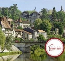 Constructeur de maison à Périgueux en Dordogne et Aquitaine