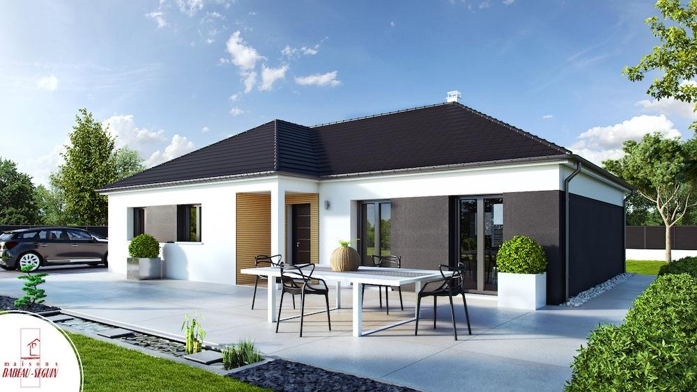 votre constructeur en charente. Black Bedroom Furniture Sets. Home Design Ideas