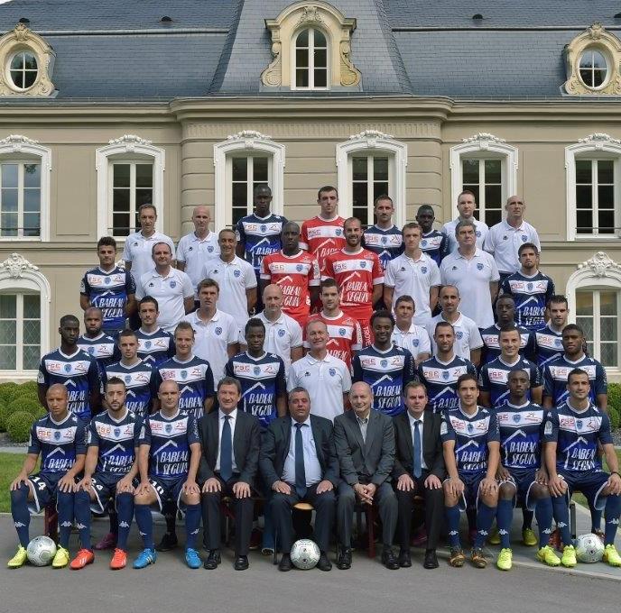 maisons babeau seguin 1er sponsor estac football troyes. Black Bedroom Furniture Sets. Home Design Ideas