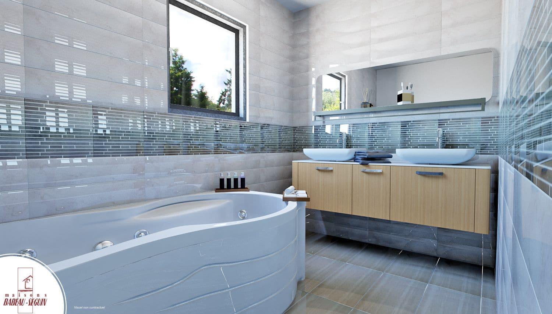 salle de bain crescendo