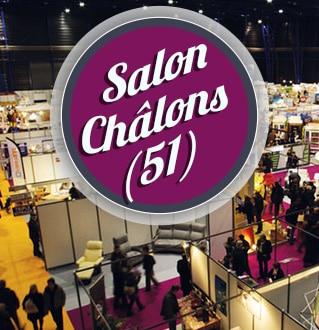 Salon habitat de ch lons en champagne du 13 au 16 mars - Salon chalons en champagne ...
