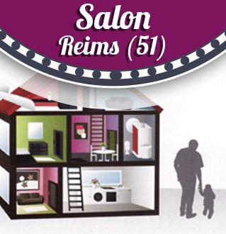 salon r gional de l 39 immobilier reims du 13 au 15 mars. Black Bedroom Furniture Sets. Home Design Ideas