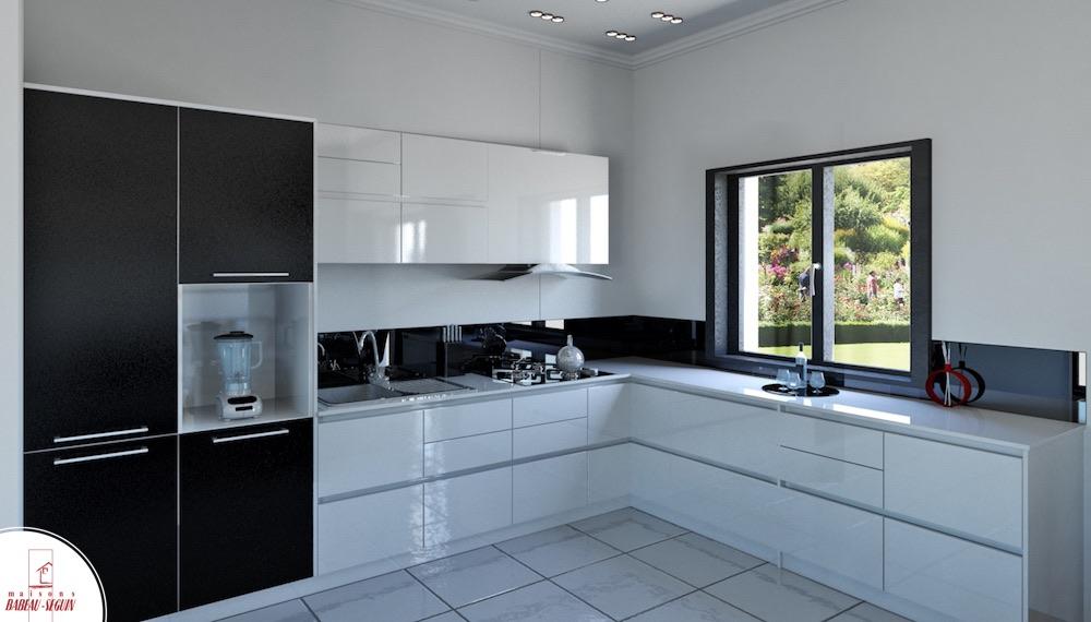 Meziere kitchen