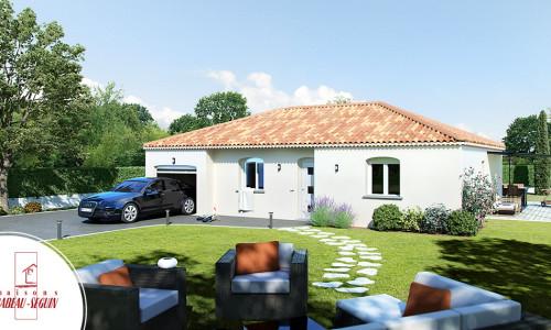 cot sud nos maisons sous le soleil construire sa maison pas cher constructeur low cost de. Black Bedroom Furniture Sets. Home Design Ideas