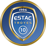 sponsor estac football club de troyes. Black Bedroom Furniture Sets. Home Design Ideas