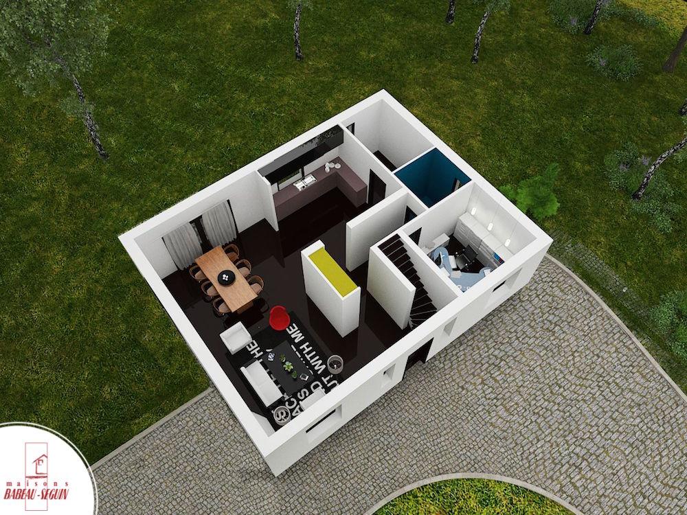 tilhommiere 138.5 1 ppplan maison 3D interieur