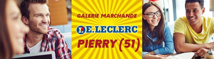 Babeau seguin e leclerc de pierry 51 du 16 au 21 for Leclerc pierry