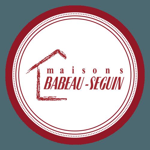 Maisons Babeau-Seguin - Modèles 6