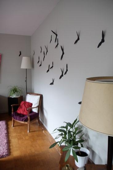 d corez votre maison pour halloween. Black Bedroom Furniture Sets. Home Design Ideas