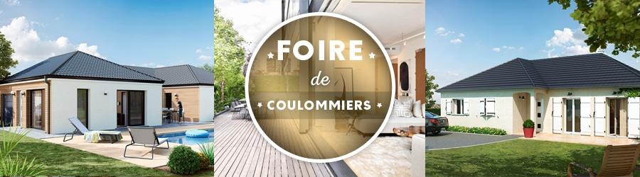 Constructeur maison 77 - agence de Coulommiers