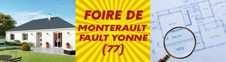 Babeau seguin pr sent la foire de montereau fault yonne for Montereau fault yonne code postal