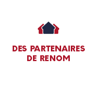 Partenaires constructeur maison Babeau seguin