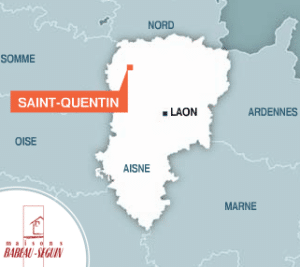 Nouvelle agence saint quentin 02 construire sa for Constructeur de maison individuelle low cost