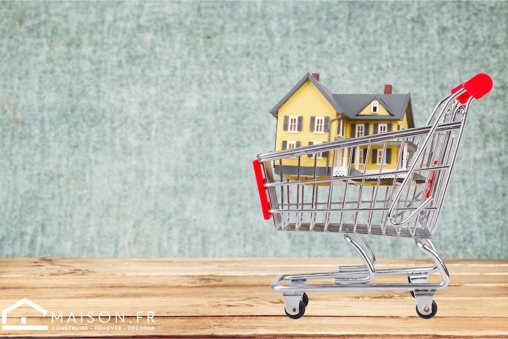 Maison pr fabriqu e ou maison traditionnelle le match for Comparatif constructeur maison