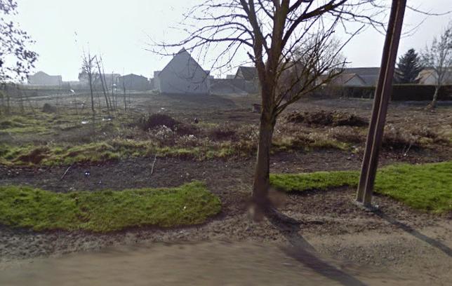 Terrain de 607 m juvincourt et damary 02 for Babeau seguin reims