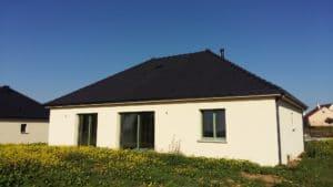 Prix de maison neuve sans terrain devis electricite erdf for Prix maison neuve sans terrain