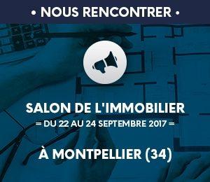 Le blog babeau seguin maisons babeau seguin for Salon creativa montpellier 2017