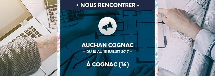 Maisons babeau seguin constructeur de maisons individuelles for Cognac auchan