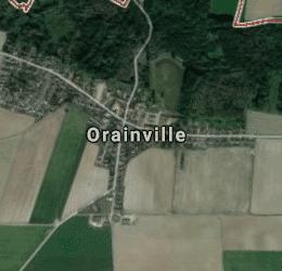 Terrain de 525 m orainville 02 for Babeau seguin reims