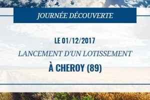 Lotissement-Cheroy