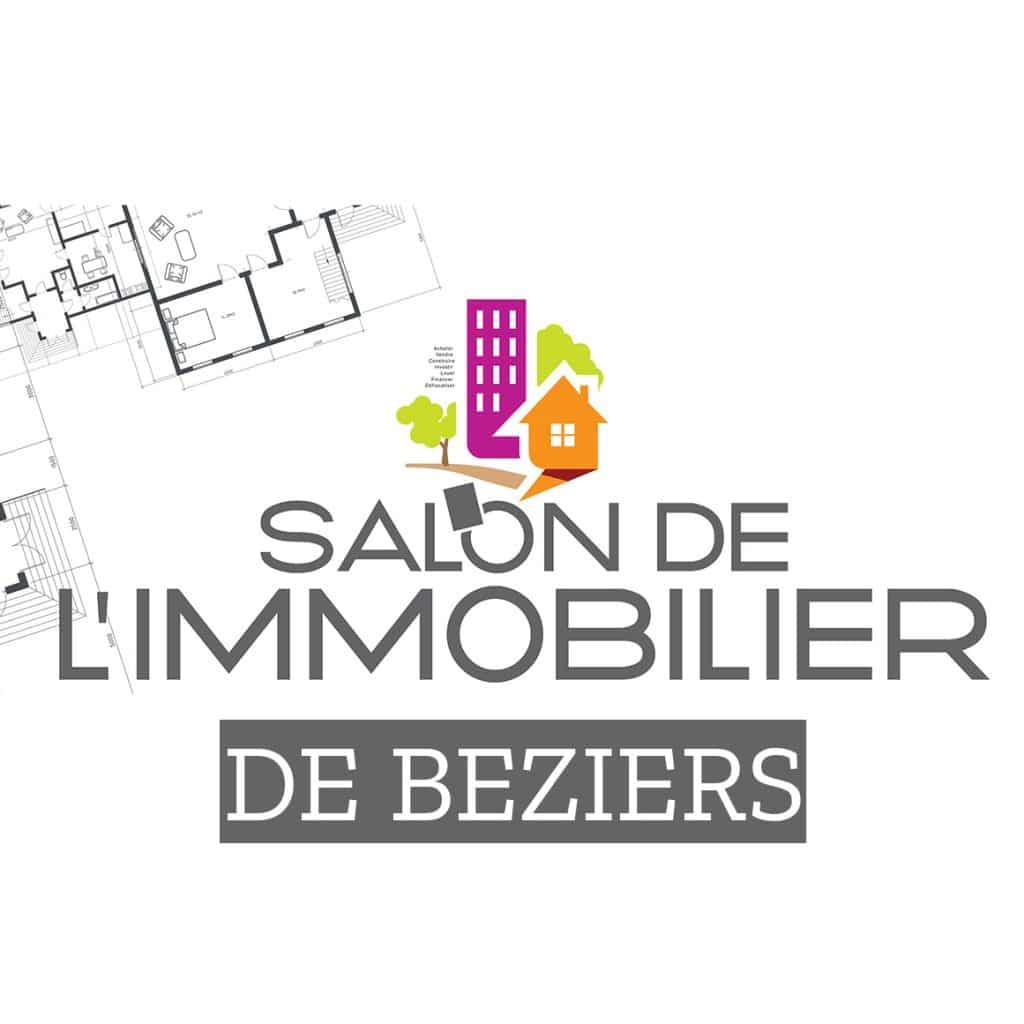 Salon immobilier de b ziers du 9 au 11 f vrier 2018 for Salon de immobilier