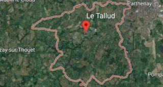 Le Tallud