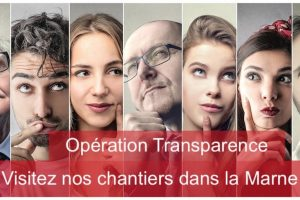 operation transparence Marne
