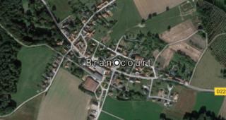 BRANSCOURT TERRAIN