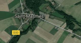 ST MASMES