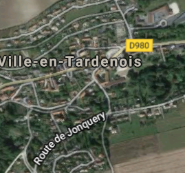 VILLE EN TARDENOIS