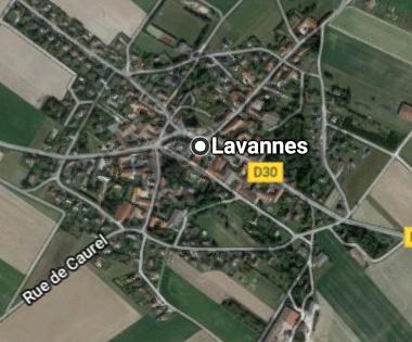 lavannes