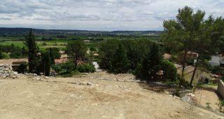 terrain sinsans