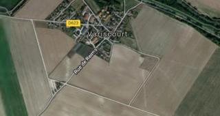 terrain variscourt 2