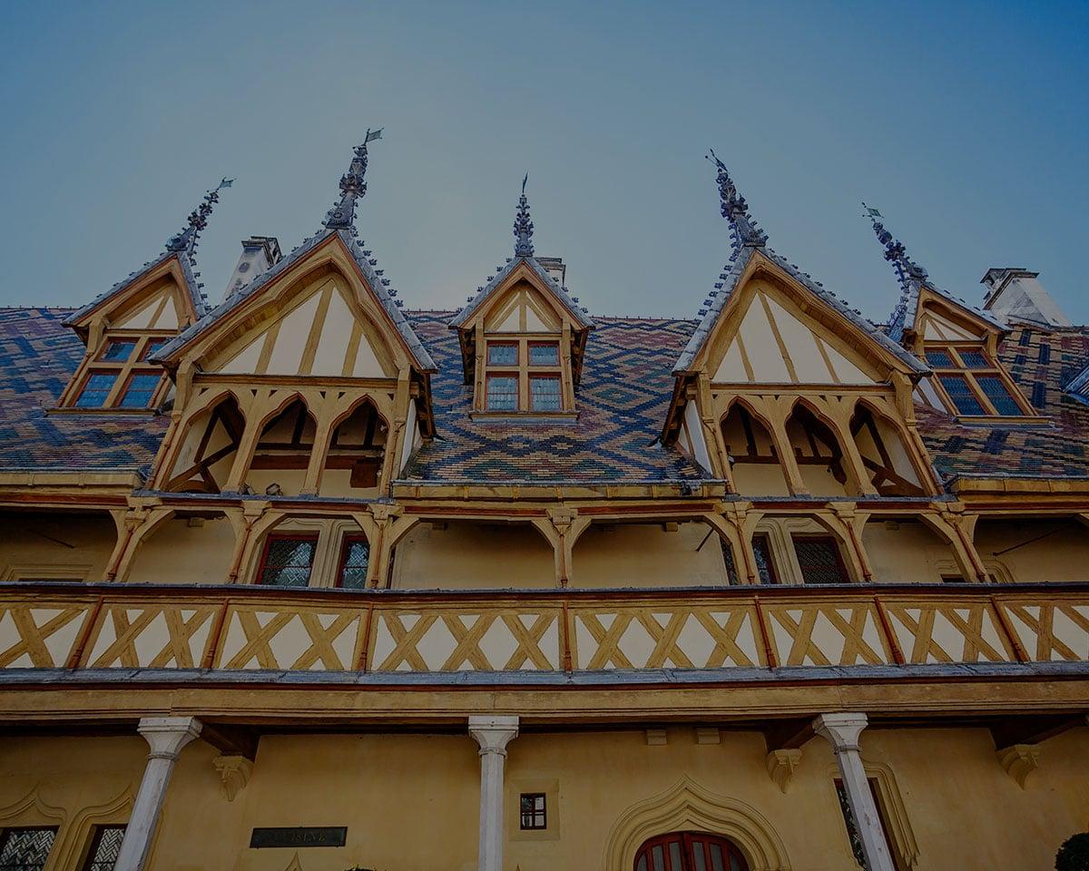 Le Constructeur De Bourgogne maisons babeau seguin- agence de dijon - côte d'or