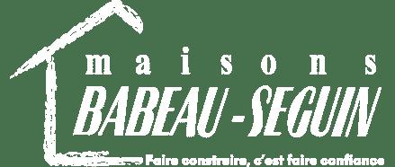 Logo Babeau-Seguin Constructeur de maison